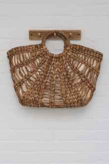 Rotan Beach Bag Ulu