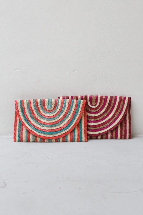 Clutch Balangan, 2 kleuren